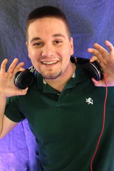 DJ Benjamins