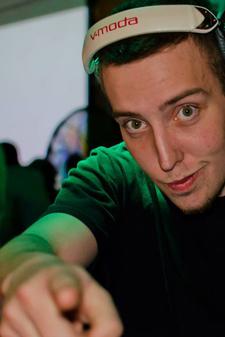 DJ Pandemonium
