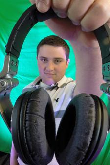 DJ Jake B