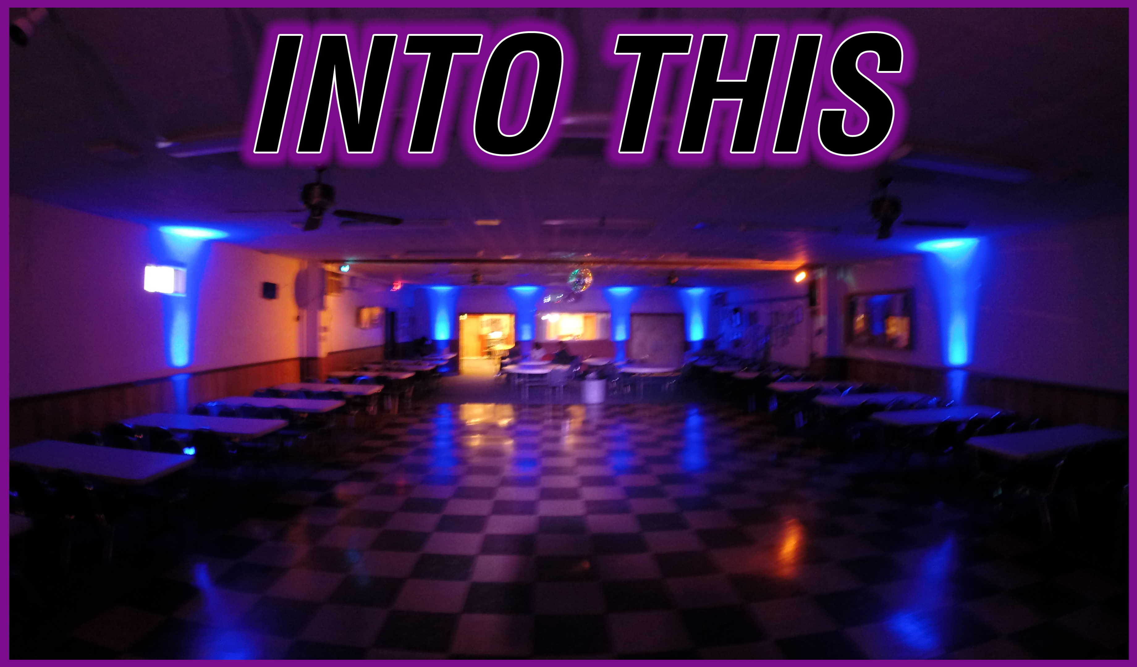 The secret to creating a great ambiance filled space lies in the type of lighting where to place the lighting and using it to enhance your venues already ...  sc 1 st  Jam Man Entertainment & Vermont DJ u2013 Jam Man Entertainment Up Lighting | Vermont DJ - Jam ...